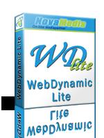 Novamedia WebDynamic Lite